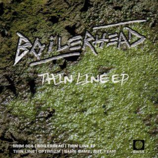 Boilerhead thin lin